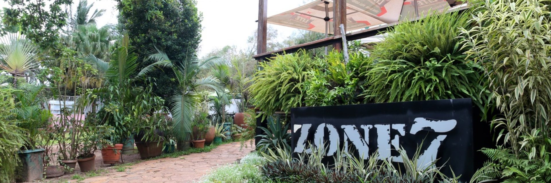 Welcome to Zone 7